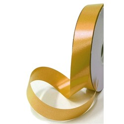 Florist Tear Ribbon - 18mm x 91M - Gold