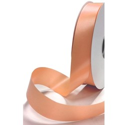 Florist Tear Ribbon - 18mm x 91M - Apricot