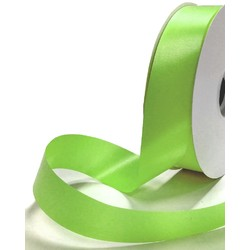 Florist Tear Ribbon - 30mm x 91m - Light Green