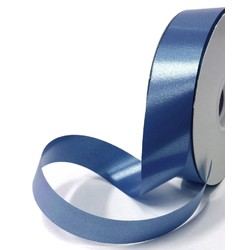 Florist Tear Ribbon - 30mm x 91m - Navy Blue