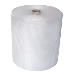 500mm X 100m  - Bubble Wrap Roll - 10mm Bubbles