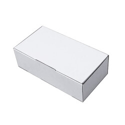 100 x Mailing Box - 240 x 125 x 75mm - Fits 500g Prepaid Satchel
