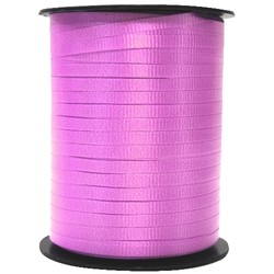 Crimped Curling Ribbon 5mm x 457m - Purple