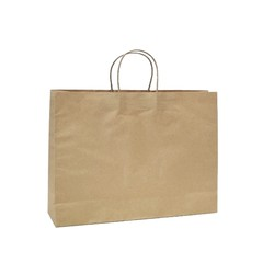 Kraft Bags - Medium Boutique - Brown