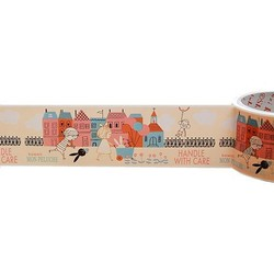 50mm x 15m - Decorative Tape - Mon Peluche