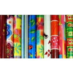 Everyday Wrapping Paper