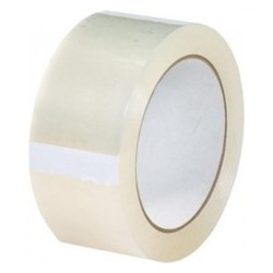 48mm x 75M - Packaging  Tape - Clear