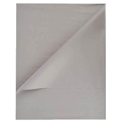 Tissue Paper Ream 750mm x 500mm, 480 Sheets - Grey