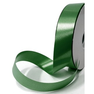 Florist Tear Ribbon - 30mm x 91m - Bottle Green