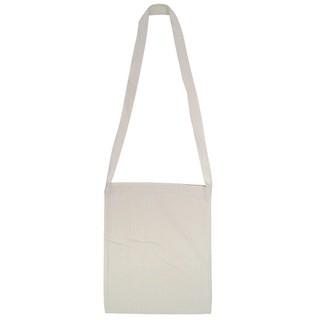 Calico Bags 30cm x 38cm with shoulder strap handle