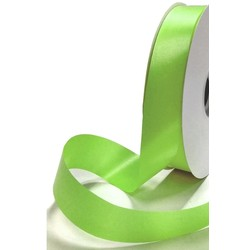 Florist Tear Ribbon - 18mm x 91M - Light Green