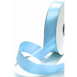 Florist Tear Ribbon - 18mm x 91M - Light Blue