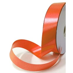 Florist Tear Ribbon - 30mm x 91m - Orange