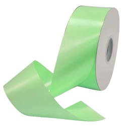 Florist Tear Ribbon - 50mm x 91m - Light Green