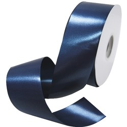 Florist Tear Ribbon - 50mm x 91m - Navy