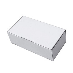 100 x Mailing Box - 220 x 160 x 77mm - Suit A5