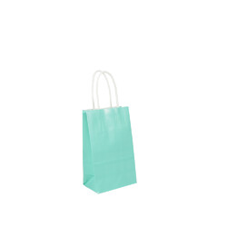 Kraft Bags - Micro - Sea Green