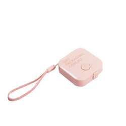 Pink Measuring Tape - 2m