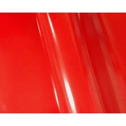 Wrapping Paper - 500mm x 60M - Hot Red