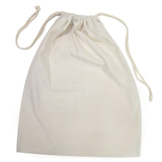 Calico Bags 40cm x 50cm with drawstrings